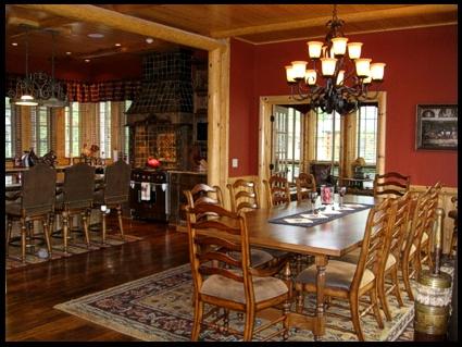 Lake Home Interior Design Blaine Interior Design Kitchen Design